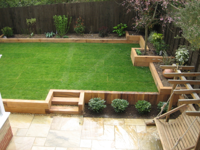 Reading Landscape Gardener & Builder
